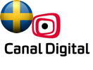 CardSharing Canal Digital Sverige on Thor 5/6/7